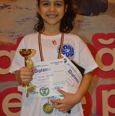 Campionii Aqua Sport la Cupa Martisor Pitesti 2016 (12)
