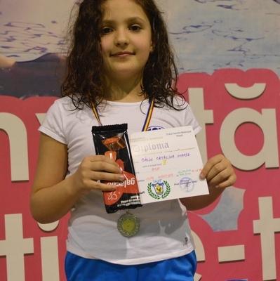 Campionii Aqua Sport la Cupa Martisor Pitesti 2016 (14)
