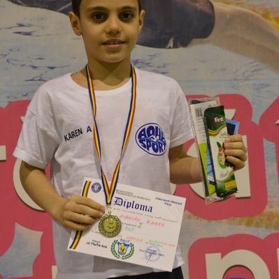 Campionii Aqua Sport la Cupa Martisor Pitesti 2016 (15)