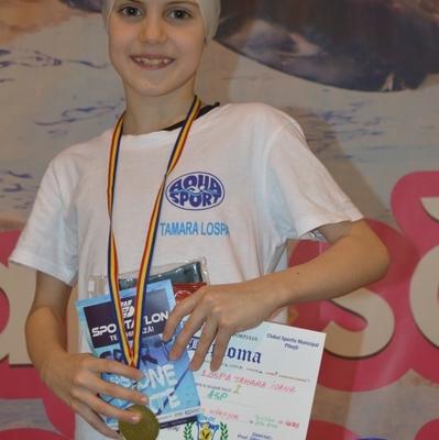 Campionii Aqua Sport la Cupa Martisor Pitesti 2016 (19)