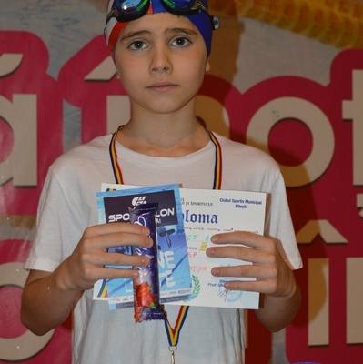 Campionii Aqua Sport la Cupa Martisor Pitesti 2016 (2)
