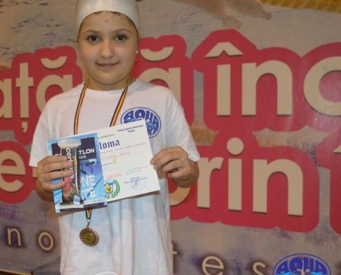 Campionii Aqua Sport la Cupa Martisor Pitesti 2016 (27)