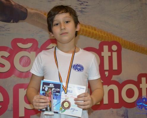 Campionii Aqua Sport la Cupa Martisor Pitesti 2016 (28)