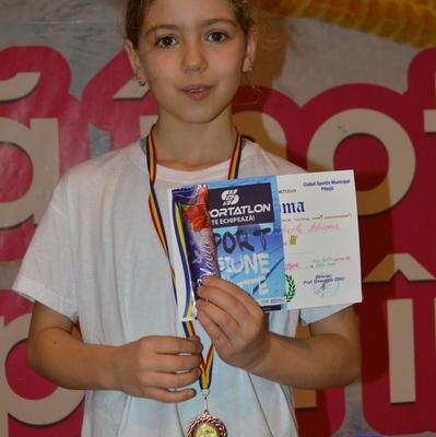 Campionii Aqua Sport la Cupa Martisor Pitesti 2016 (29)