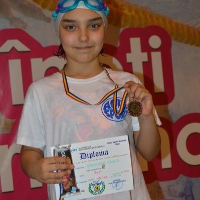Campionii Aqua Sport la Cupa Martisor Pitesti 2016 (4)