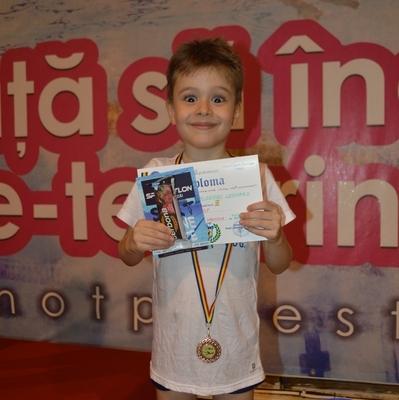 Campionii Aqua Sport la Cupa Martisor Pitesti 2016 (6)