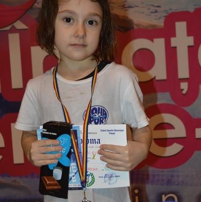 Campionii Aqua Sport la Cupa Martisor Pitesti 2016 (8)