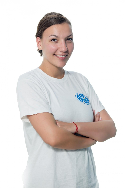 Alina Cartu