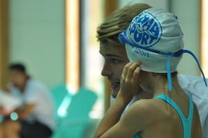 Armand Grecu - antrenor Aqua Sport