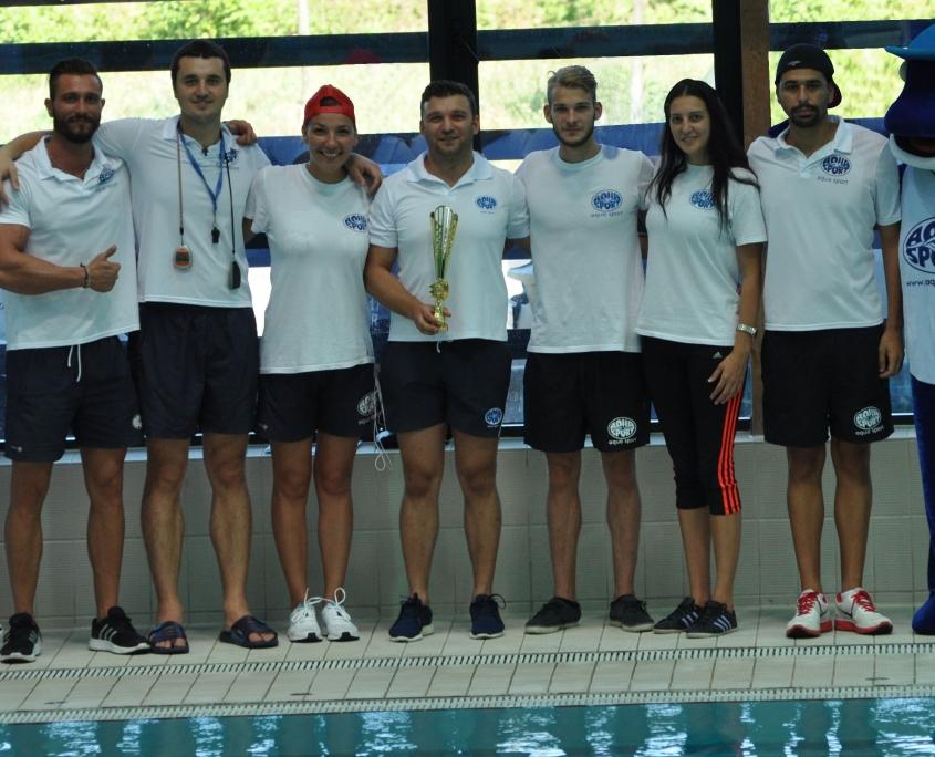 Echipa Aqua Sport