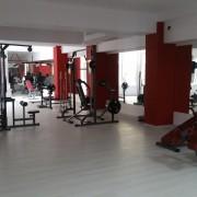 Sala fitness Persepolis (Aviatiei)