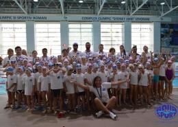 Aqua Sport la Cupa de Toamna Izvorani 6-7-8 ani