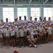 Aqua Sport la Cupa de Toamna Izvorani 6-7-8 ani 2015