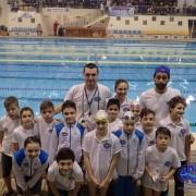 Campionatul National de Poliatlon - Copii 10-11 ani - Bacau (1)