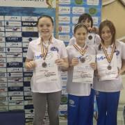 Campionatul National de Poliatlon - Copii 10-11 ani - Bacau (2)