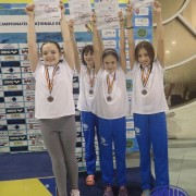 Campionatul National de Poliatlon - Copii 10-11 ani - Bacau (3)