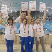 Campionatul National de Poliatlon - Copii 10-11 ani - Bacau (5)
