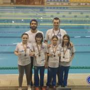 Campionatul National de Poliatlon - Copii 10-11 ani - Bacau (6)