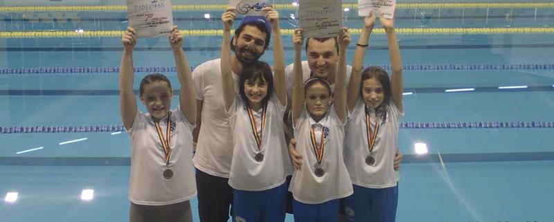 Campionatul National de Poliatlon - Copii 10-11 ani - Bacau (7)