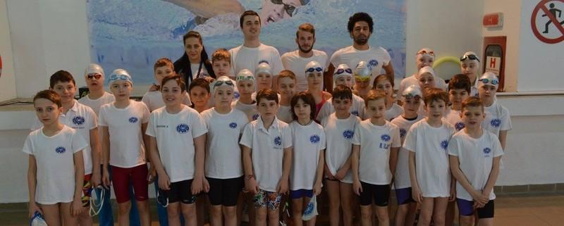 10-11 ani-Izvorani-Campionatul National Faza regionala 02-03.04.2016