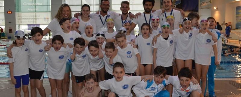 Campionatul Municipal 10-11 ani