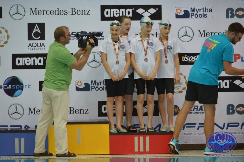 2016 - Brasov - Campionatul National 10-11 ani 1