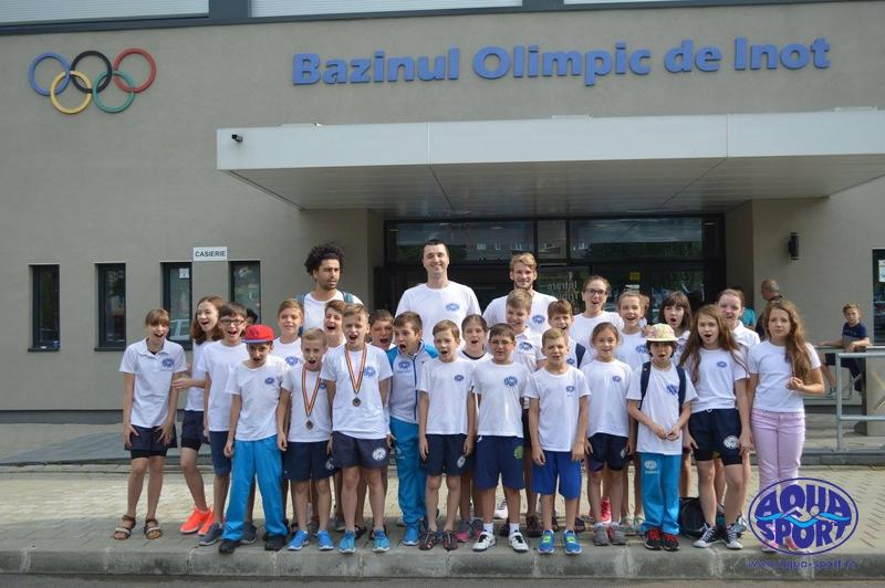 2016 - Brasov - Campionatul National 10-11 ani 2