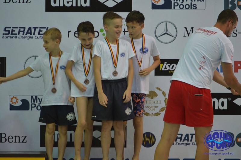 2016 - Brasov - Campionatul National 10-11 ani
