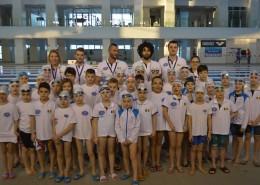 Aqua Sport 8-11 ani