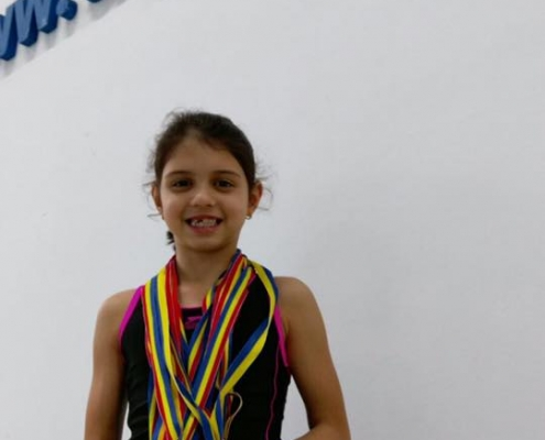 Denisa-Mihai