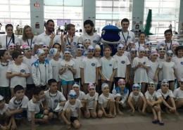 prichindei Aqua Sport
