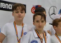 Campionat National 10-11 ani