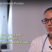 Dr Laura Ioana Purcaru