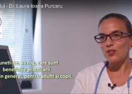 Dr Laura Ioana Purcaru